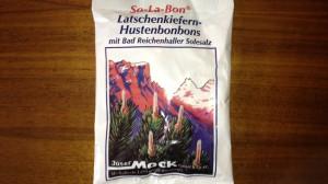 So-La-Bon-Tüte der Firma Josef Mack