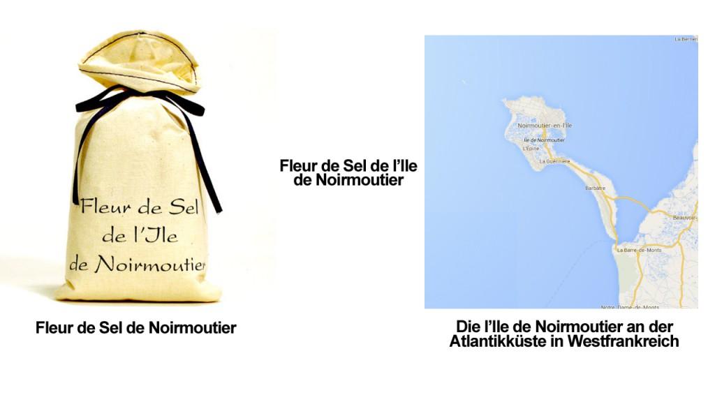 Fleur de Sel de l'Ile de Noirmoutier