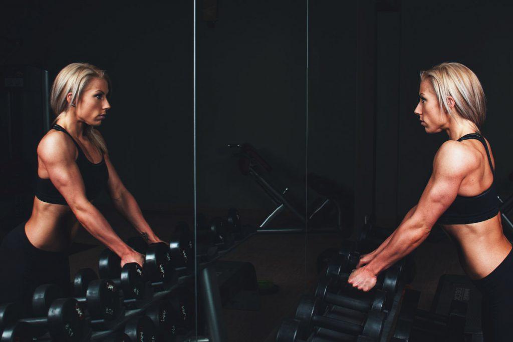 Epsom Salz für die Leistungssteigerung und zur Regeneration der Muskeln